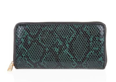 CARMEN PURSE GREEN 1