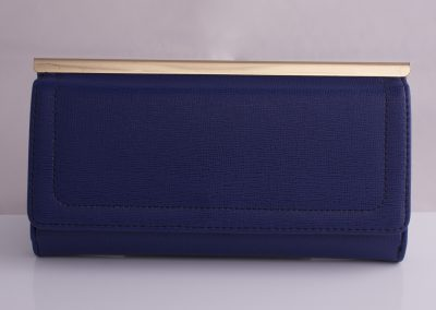 Cobalt Purse Evissa Accessories