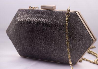 Evissa 2017 Lookbook Clutch Bags